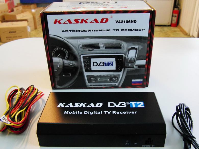 Инструкция Каскад Va2102hd - фото 4